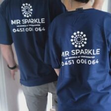 Mr Sparkle We Sparkle At Your Doorstep 2